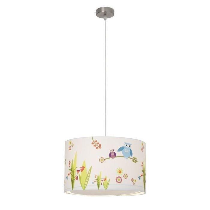 Подвесной светильник Brilliant Birds