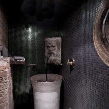 """Фото из портфолио Магазин одежды """"Project314"""" – фотографии дизайна интерьеров на InMyRoom.ru"""