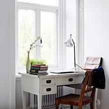 Фотография: Офис в стиле Кантри, Классический, Скандинавский, Современный – фото на InMyRoom.ru
