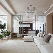 Фото из портфолио Квартира на Студенческой – фотографии дизайна интерьеров на INMYROOM