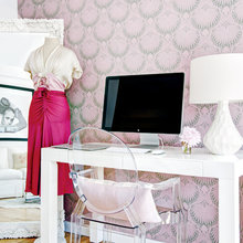 Фотография: Офис в стиле Классический, Современный, Декор интерьера, Квартира, Дома и квартиры – фото на InMyRoom.ru