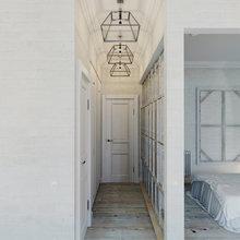 Фото из портфолио Квартира в Праге – фотографии дизайна интерьеров на INMYROOM