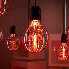 Фотография: Мебель и свет в стиле Современный, Эклектика, Декор интерьера, Освещение – фото на InMyRoom.ru