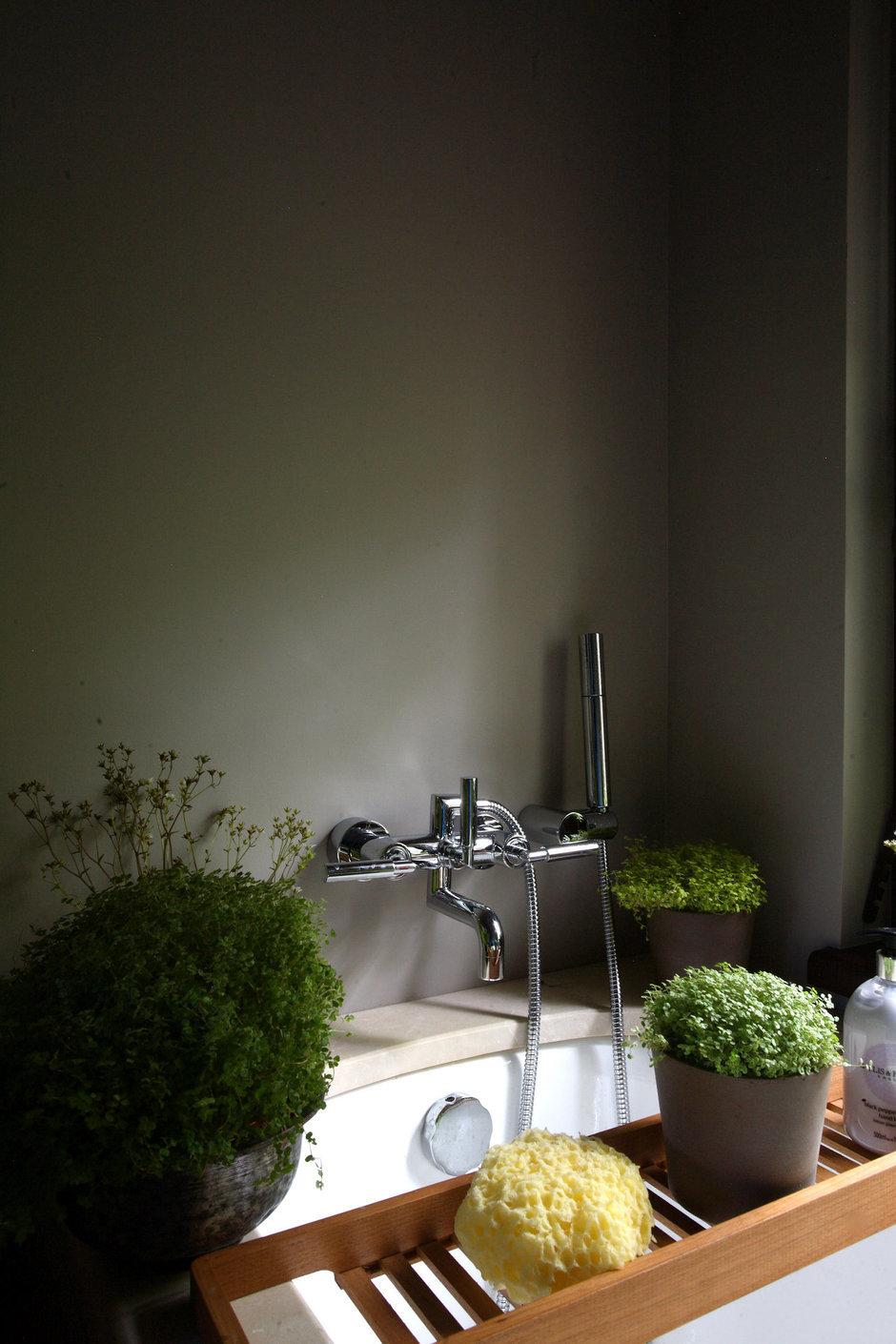 Фотография: Ванная в стиле , Дом, Дома и квартиры, Проект недели – фото на InMyRoom.ru