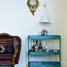 Фото из портфолио Аксессуары в интерьере – фотографии дизайна интерьеров на INMYROOM