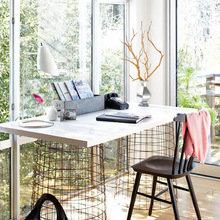 Фотография: Офис в стиле Эклектика, Стиль жизни, Советы – фото на InMyRoom.ru