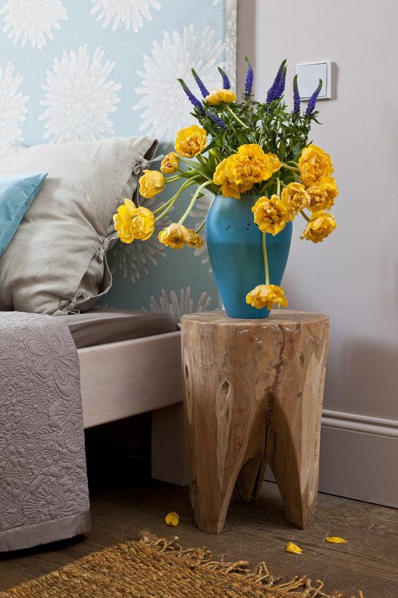 Фотография: Спальня в стиле Прованс и Кантри, Современный, Эклектика, Декор интерьера, Квартира, Дома и квартиры, IKEA – фото на InMyRoom.ru