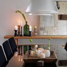 Фотография: Кухня и столовая в стиле Кантри, Дом, Bloomingville, Дома и квартиры – фото на InMyRoom.ru