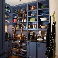 Фотография: Кухня и столовая в стиле Кантри, Декор интерьера, Дом, Хранение, Декор, Декор дома – фото на InMyRoom.ru