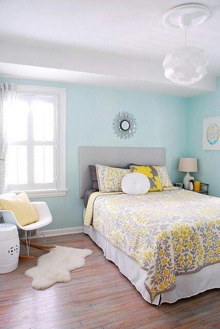 Фотография:  в стиле , Спальня, Декор интерьера, Малогабаритная квартира, Декор, Советы, Hoff – фото на InMyRoom.ru