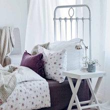Фотография: Спальня в стиле Кантри, Декор интерьера, DIY, Дом, Мебель и свет, Декор дома, IKEA – фото на InMyRoom.ru