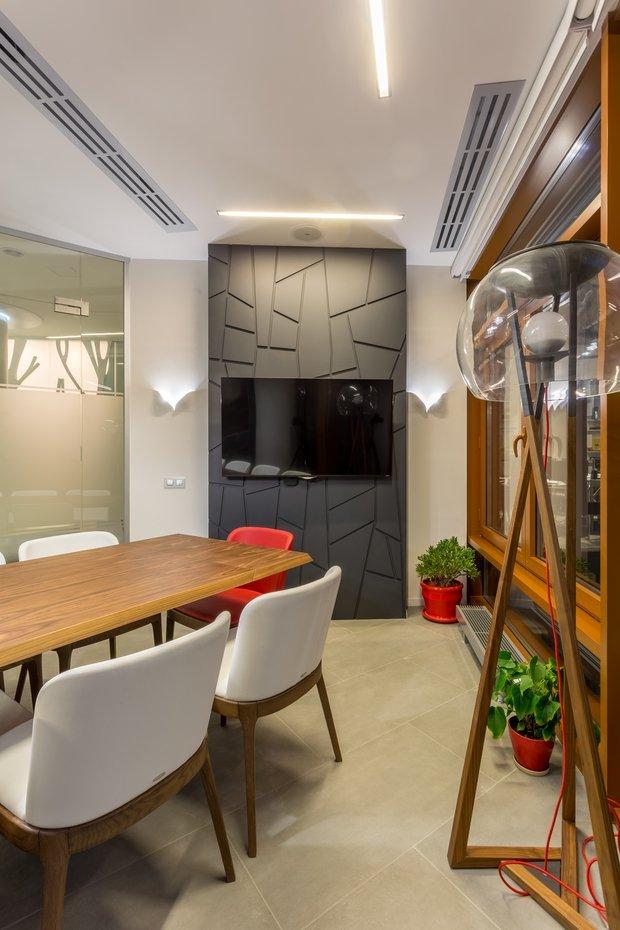 Фото из портфолио Дизайн студия Bell Arte – фотографии дизайна интерьеров на INMYROOM