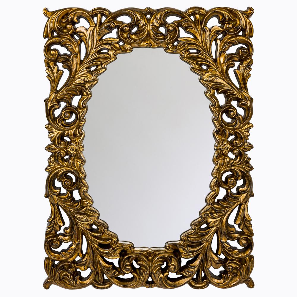 Настенное зеркало «гарнье»