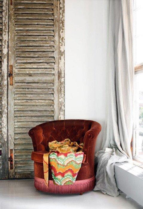 Фотография: Декор в стиле Прованс и Кантри, Классический, Современный, Декор интерьера, Декор дома, Дача – фото на InMyRoom.ru