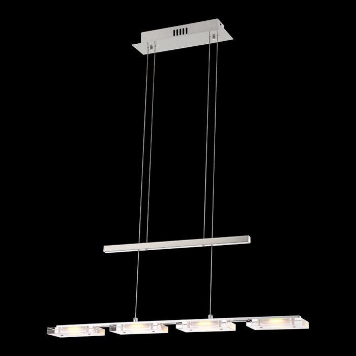Светодиодный светильник Globo Asiri