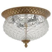 Потолочный светильник Crystal Lux Hola