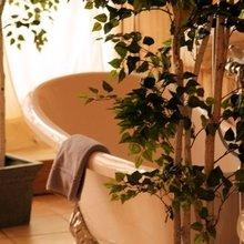 Фотография: Ванная в стиле Кантри, Франция, Дома и квартиры, Городские места, Отель – фото на InMyRoom.ru