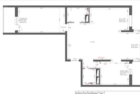 Ищу дизайнера интерьера на трехкомнатную квартиру площадью 100 м. Нужна перепланировка, строительные чертежи, а так же помощь в подборе отделочных материалов. Моя почта polik2002@mail.ru