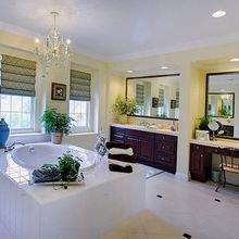 Фотография: Ванная в стиле Классический, Декор интерьера, Квартира, Дом, Дача – фото на InMyRoom.ru
