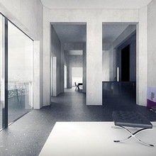 Фото из портфолио САМАЯ ДОРОГАЯ КВАРТИРА В ДАНИИ – фотографии дизайна интерьеров на INMYROOM