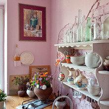 """Фото из портфолио """"Деревенская романтика"""" – фотографии дизайна интерьеров на INMYROOM"""