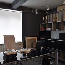 Фото из портфолио Избранные фотографии моих проектов – фотографии дизайна интерьеров на InMyRoom.ru
