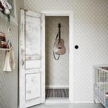 Фото из портфолио  Kjellestadsgatan 1 A  – фотографии дизайна интерьеров на INMYROOM