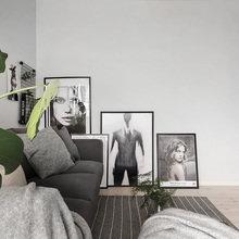 Фото из портфолио KUNGSHOLMENLIDNERSGATAN 8 – фотографии дизайна интерьеров на InMyRoom.ru