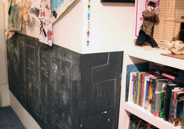 Фотография: Декор в стиле Скандинавский, Детская, Интерьер комнат, Проект недели – фото на InMyRoom.ru