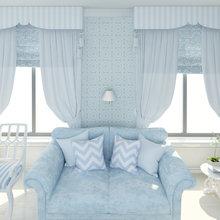 Фото из портфолио Комната для девочки – фотографии дизайна интерьеров на InMyRoom.ru