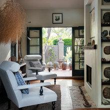 Фото из портфолио Dream Home творческой пары – фотографии дизайна интерьеров на INMYROOM