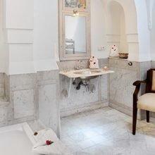 Фотография: Ванная в стиле Кантри, Дома и квартиры, Городские места – фото на InMyRoom.ru