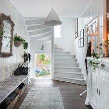 Фото из портфолио Вилла в стиле МОДЕРН – фотографии дизайна интерьеров на InMyRoom.ru