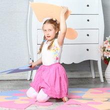 Фото из портфолио Модульные ковры MatsSu – фотографии дизайна интерьеров на INMYROOM