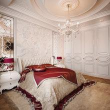 Фото из портфолио Воздушным бывает только зефир? – фотографии дизайна интерьеров на InMyRoom.ru