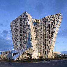 Фотография: Архитектура в стиле , Индустрия, События, Knauf – фото на InMyRoom.ru