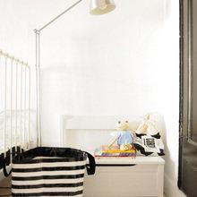 Фото из портфолио Голландский дом современный, эклектичный и игривый – фотографии дизайна интерьеров на InMyRoom.ru