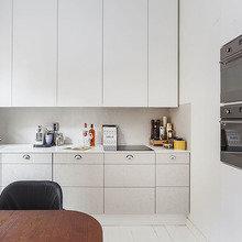 Фото из портфолио Döbelnsgatan 79, Vasastan  – фотографии дизайна интерьеров на INMYROOM