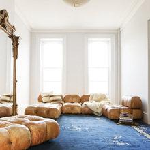 Фото из портфолио Экзотические и уникальные идеи для мебели и отделки – фотографии дизайна интерьеров на INMYROOM