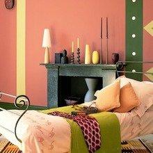 Фотография:  в стиле Кантри, Декор интерьера, Дизайн интерьера, Цвет в интерьере, Dulux, Akzonobel – фото на InMyRoom.ru