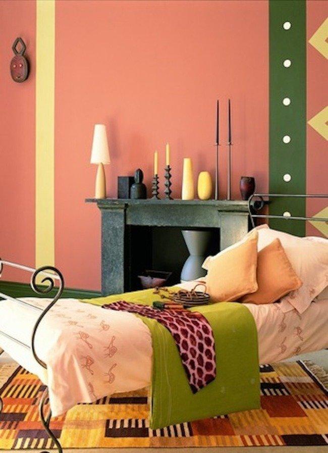 Фотография:  в стиле Прованс и Кантри, Декор интерьера, Дизайн интерьера, Цвет в интерьере, Dulux, Akzonobel – фото на InMyRoom.ru