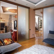 Фото из портфолио Квартира в Митино – фотографии дизайна интерьеров на INMYROOM