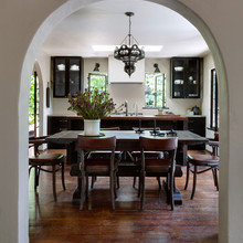 Фото из портфолио Dream Home творческой пары – фотографии дизайна интерьеров на InMyRoom.ru