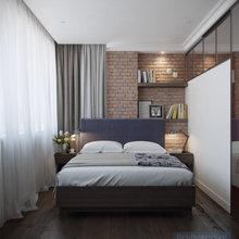 Фото из портфолио Квартира в стиле эклектика – фотографии дизайна интерьеров на INMYROOM