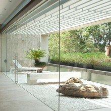 Фото из портфолио Пентхаус Polanco с садами и террасами в Мексике – фотографии дизайна интерьеров на InMyRoom.ru