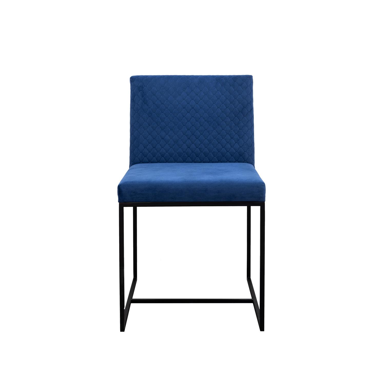 inmyroom / Стул беан темно-синего цвета