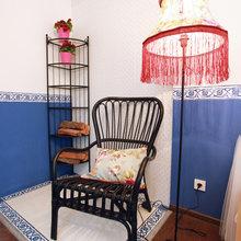 Фото из портфолио Дача в средиземноморском стиле – фотографии дизайна интерьеров на InMyRoom.ru