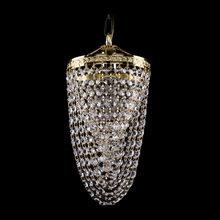 Подвесной светильник Bohemia Ivele с декоративным плафоном из хрусталя