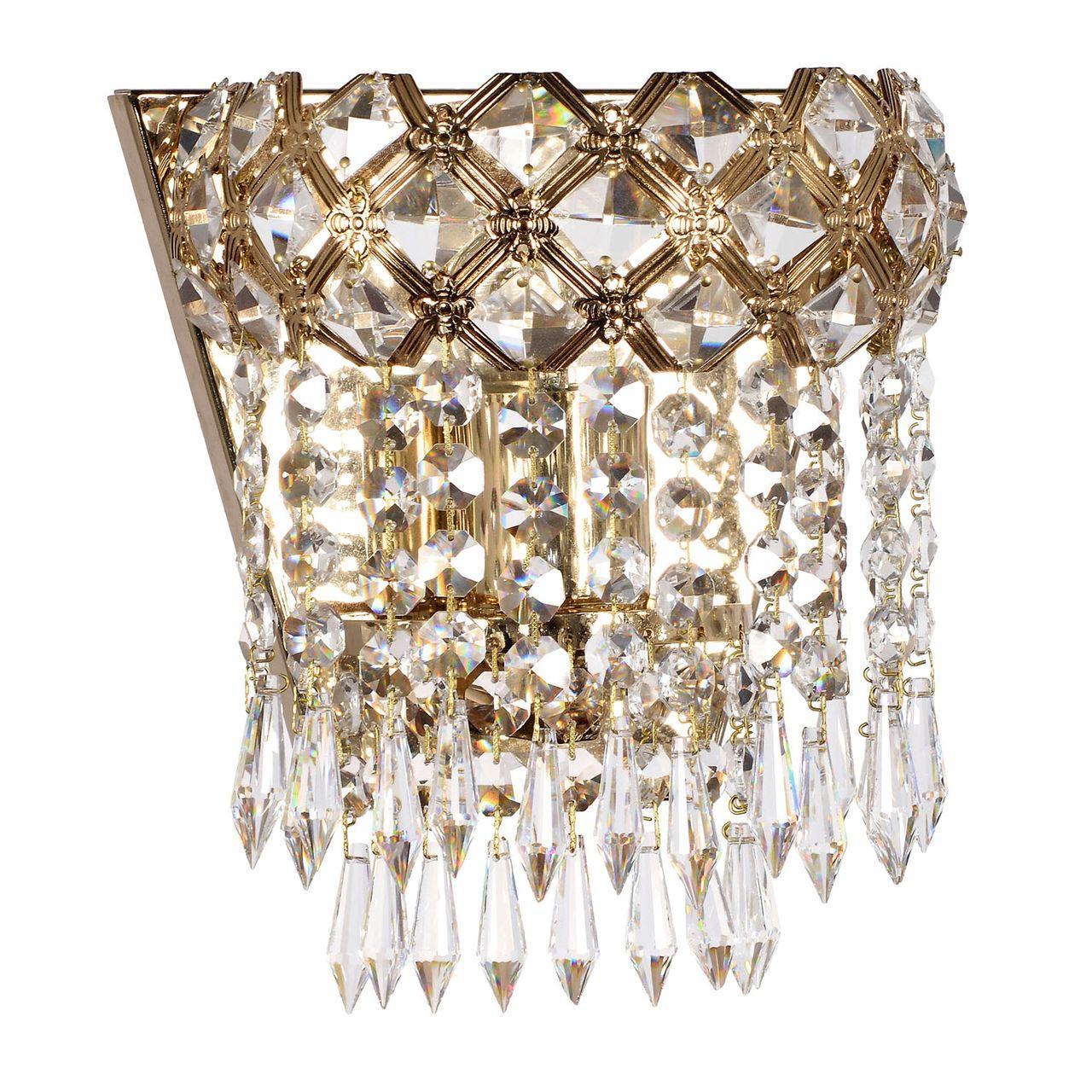 Купить со скидкой Настенный светильник Arti Lampadari Asti