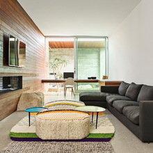 Фото из портфолио Дом, в котором хочется жить...)) – фотографии дизайна интерьеров на INMYROOM